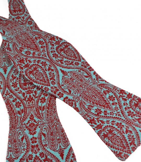 Brocade Bow Tie