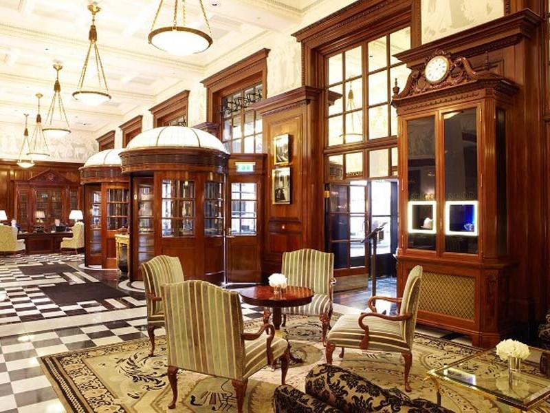 The Savoy – London