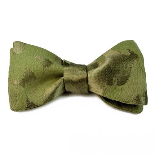 green-camo-bowtie