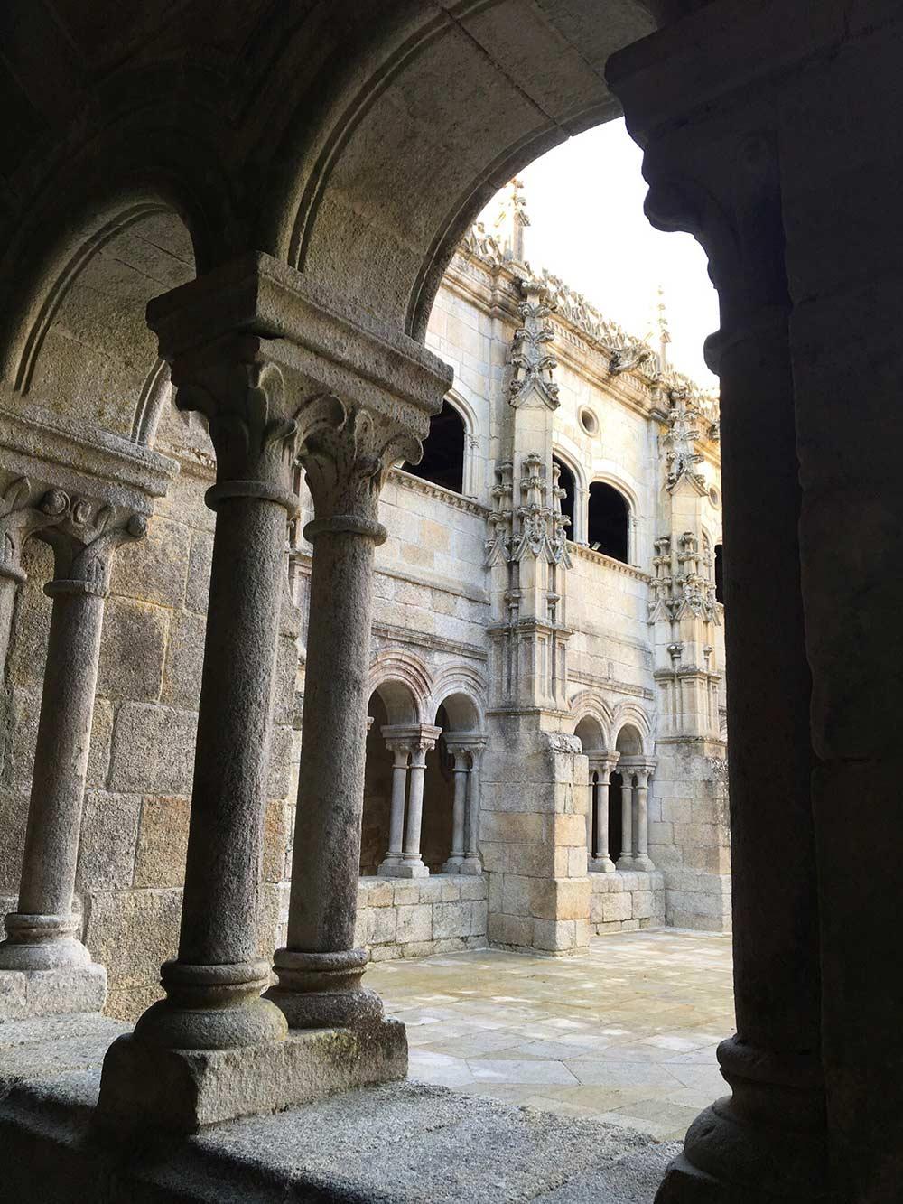 Ribeira Sacra -Galicia